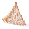Bakery Style Cannoli chips packed in bulk for foodservice and catering