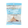 2oz Bag Powdered Sugar Cannoli Chips - 10 count case