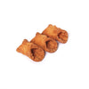 Golden Cannoli Super Small Cannoli Shells, wholesale cannoli shells, food service, catering