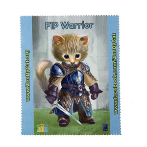 FIP Warrior Cleaner Cloth