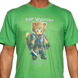 FIP Warrior T-Shirt (C)