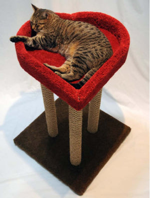 The Love Cat Tower