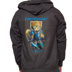 FIP Warrior Sweatshirt