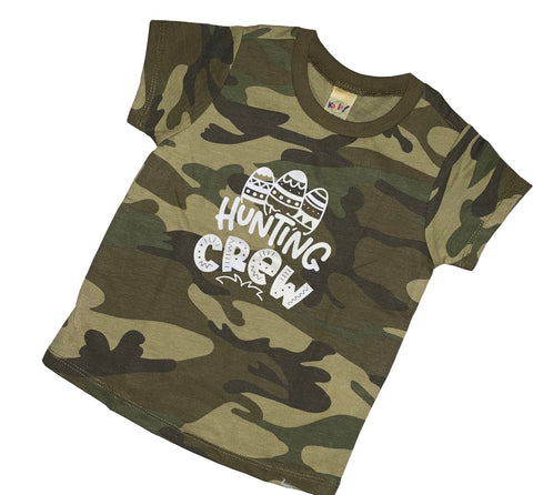 Hunting Crew Easter Tee - RTS