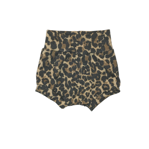 Leopard Shorties - RTS