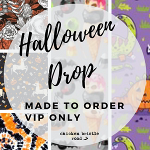 xx Made to Order Halloween - VIP only xx