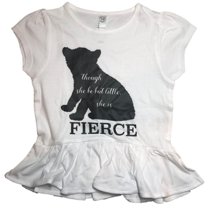 Fierce Peplum