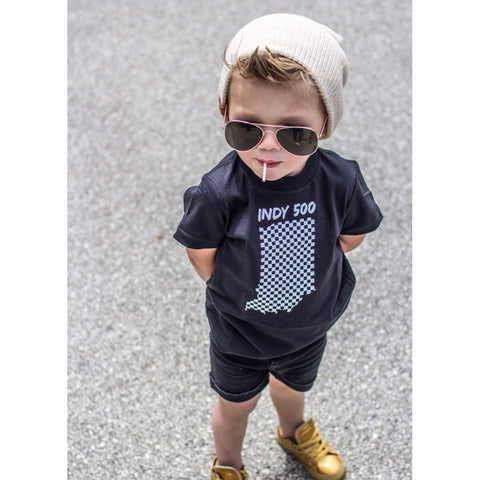 Indy 500 Kid T-Shirts & Bodysuits