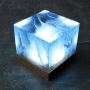 Winter Wind Ambient Light Cube