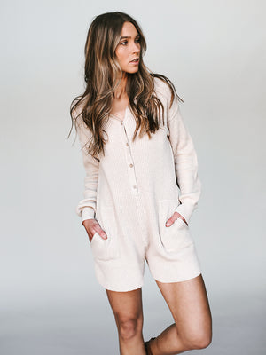Long Story Short Romper