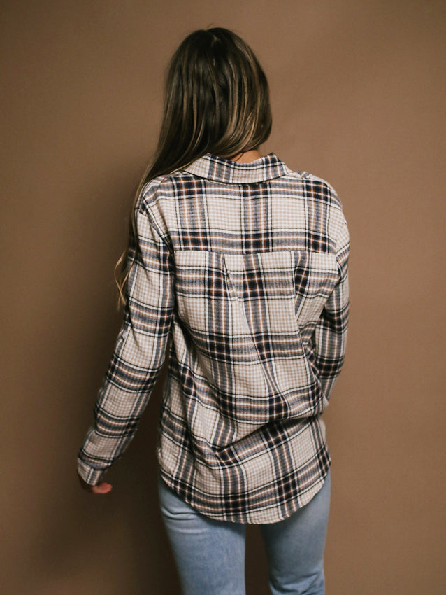 Kimber Button Down