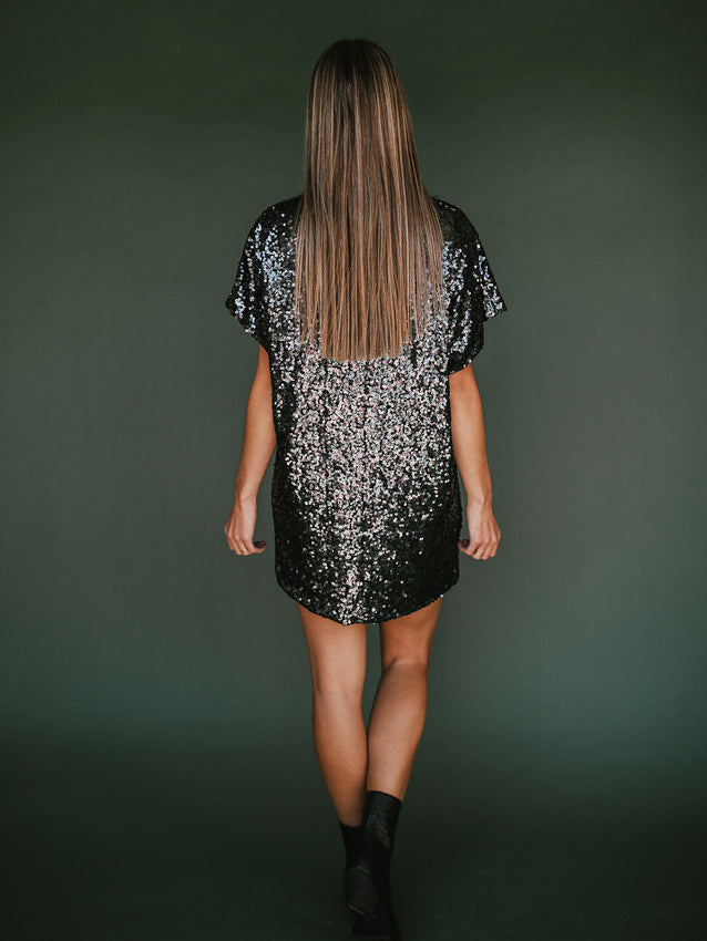 Sparks Fly Tunic SALE