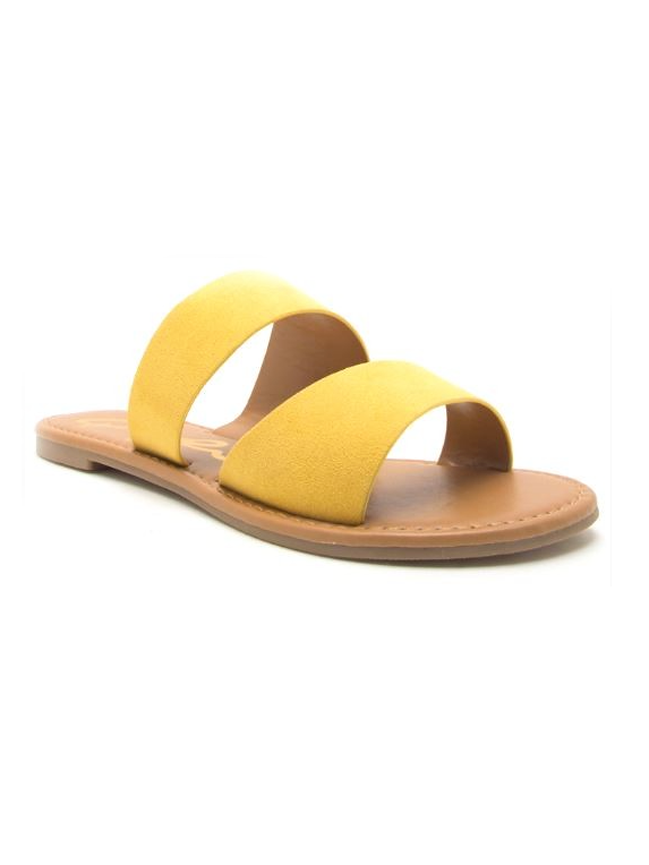 Good Day Slip-On Sandals