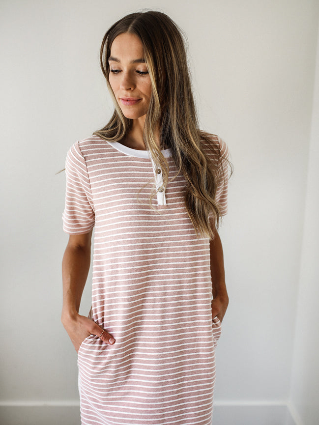 Main Squeeze Dress