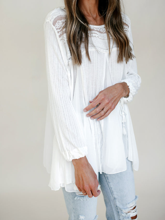 Penny Lane Tunic FREE PEOPLE