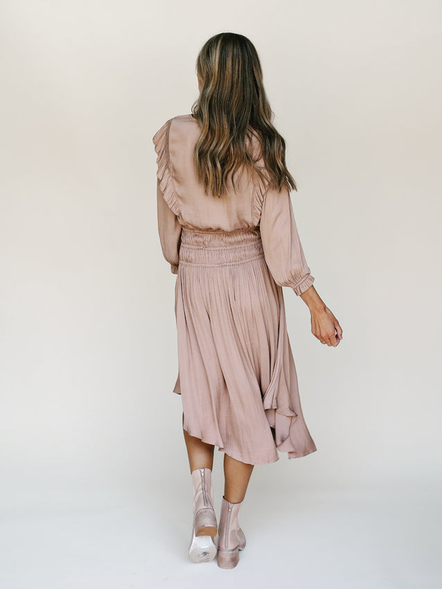 The Dreamiest Dress