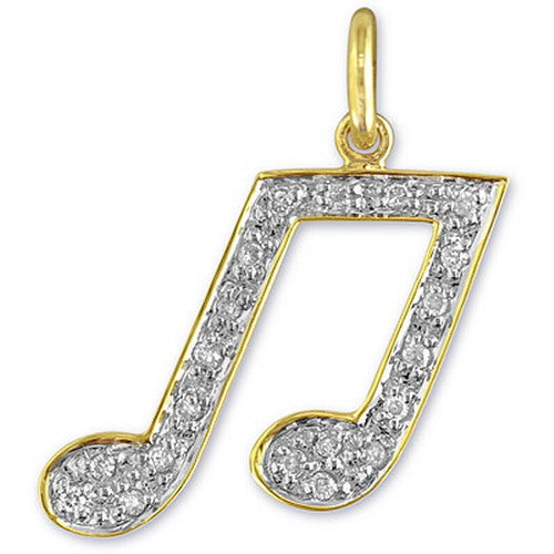 Musical Note DO.10CT