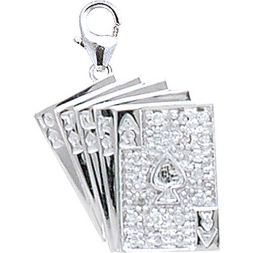 Playing Cards D0.10CT