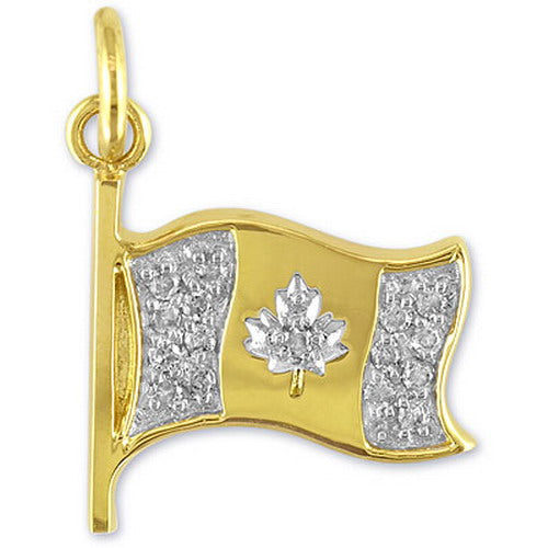 Canadian flag DO.08CT