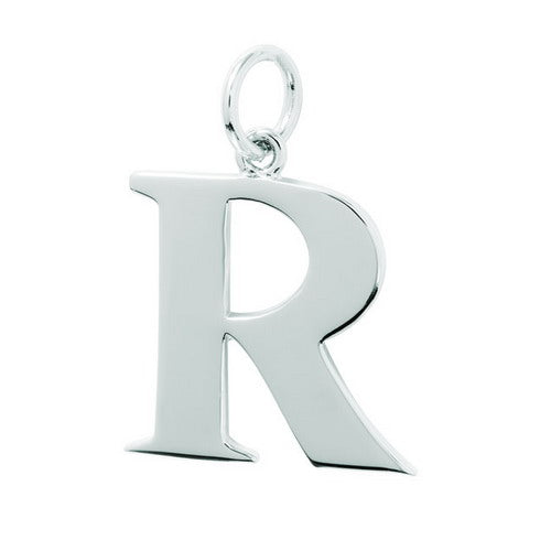Large Initial R