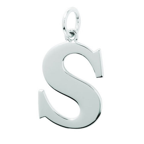 Large Initial S