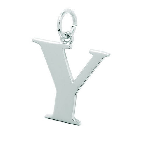Large Initial Y