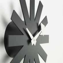 Asterisk Clock