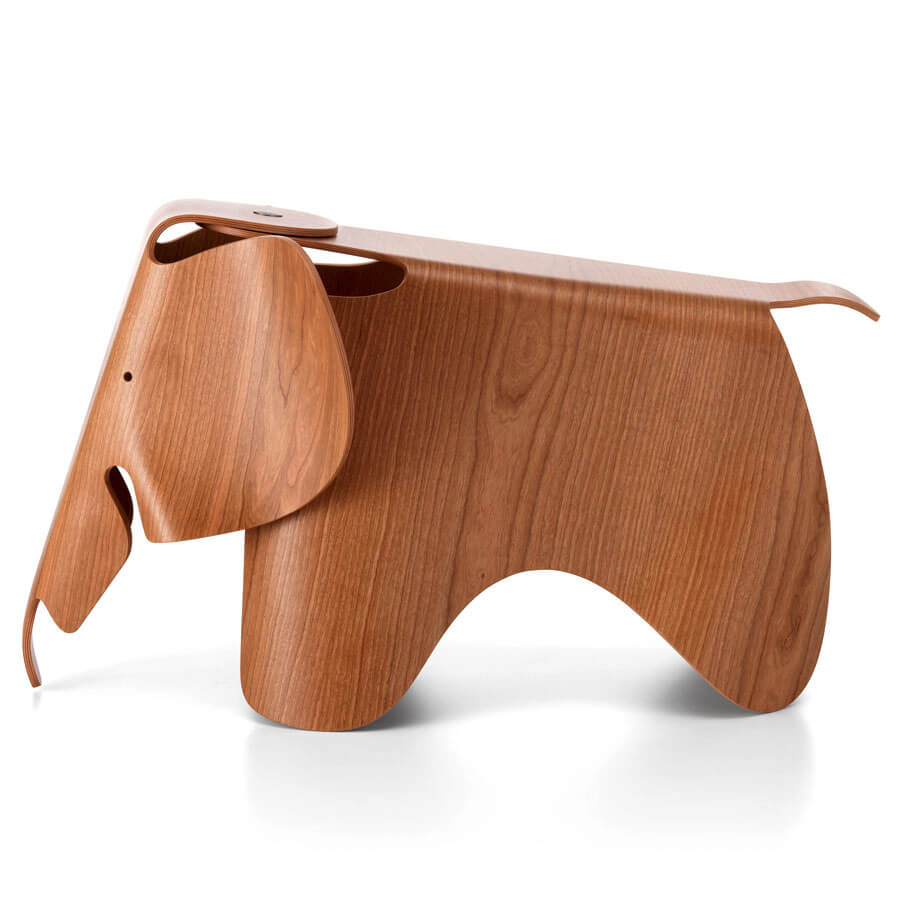 Eames Elephant (Plywood)