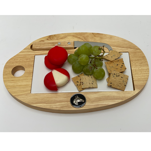 Horse Lover Cheeseboard
