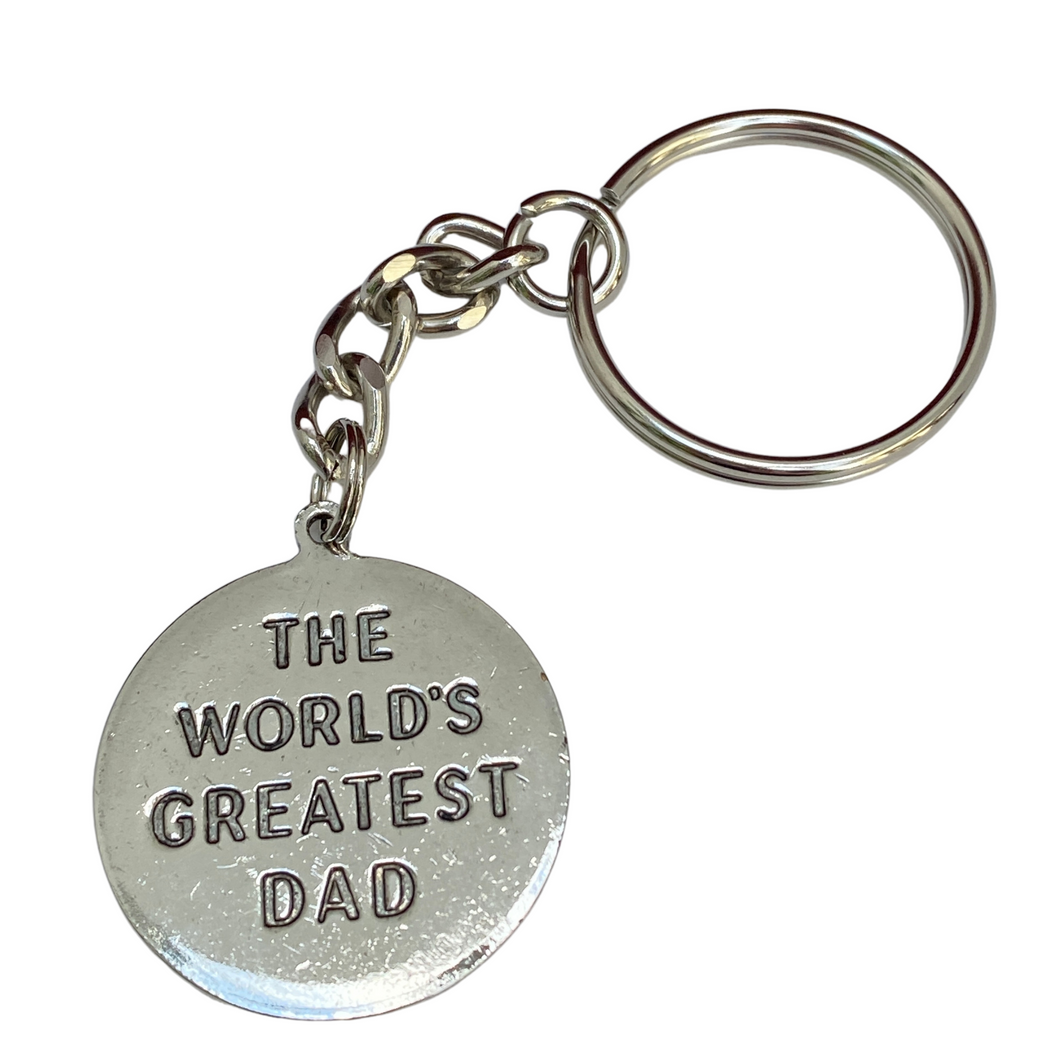 The World's Greatest Dad, Key Ring