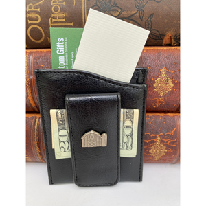 Money Clip, Farmer theme