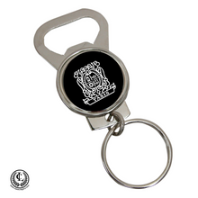 Load image into Gallery viewer, Custom Key Ring Bottle Opener, Minimum order 60 pieces
