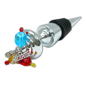 Bottle Stopper Atlanta Theme