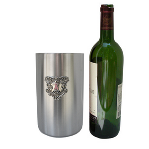 Wine Cooler, Pink Ribbon