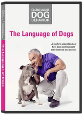 DVD Essentials of Dog Behavior: The Language of Dogs