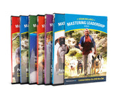Mastering Leadership Six DVD Box Set