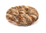 Red Fox Bagel Bed