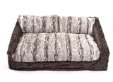Gator & Grey Crocodile Sofa Bed