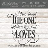 Love and Romance SVG Bundle - Commercial Use SVG Files