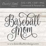 Mega Sports & Hobby SVG Bundle - Commercial Use SVG Files