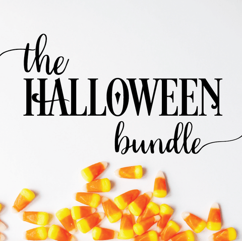 Big Halloween Bundle