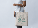 Life Is Better At The Beach SVG File - Commercial Use SVG Files