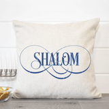 Shalom Hanukkah Jewish SVG File - Commercial Use SVG Files