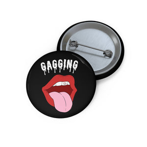 Gagging Pins