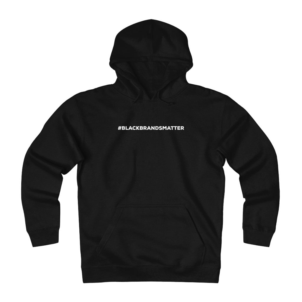 Black Brands Matter Hashtag Sweatshirt