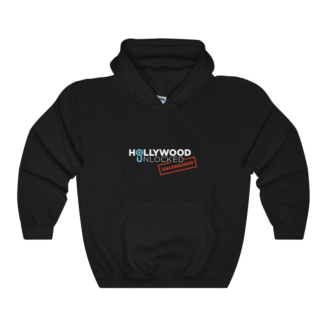 Hollywood Unlocked Uncensored Sweatshirt