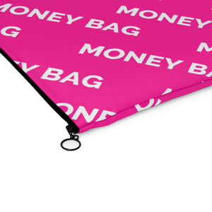 Money Bag Clutch