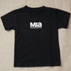 Mia Toddler T-Shirt