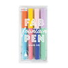 Fab Fountain Pen