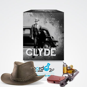 Clyde (2 x 10 ml)